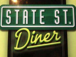 State St. Diner